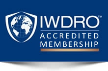 IWDRO Approved Member